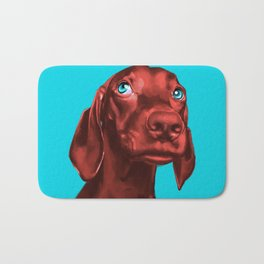 The Dogs: Guy 2 Bath Mat