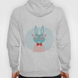 Fancy Rabbit Hoody