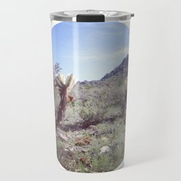 Desert Spring Travel Mug