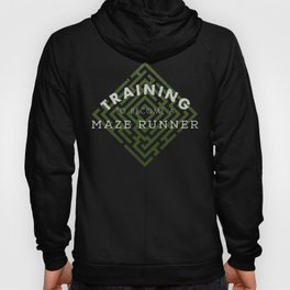 Training: Maze Runner Hoody