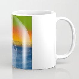 Feng Shui five elements Coffee Mug
