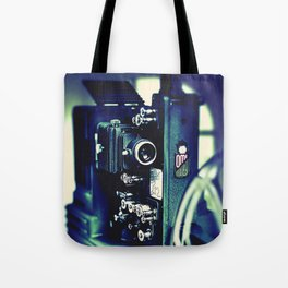 Cinefoto Vintage Tote Bag
