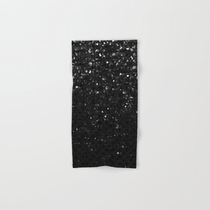 Crystal Bling Strass G283 Hand & Bath Towel