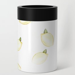 Lemony Can Cooler