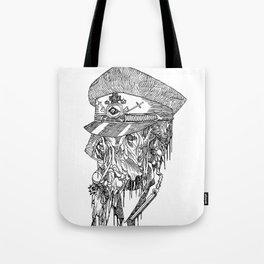Opressor Tote Bag