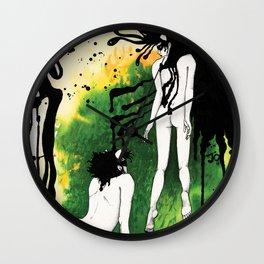 strangelove Wall Clock