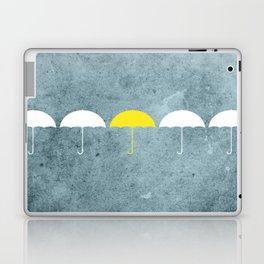 HIMYM Laptop & iPad Skin