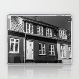 Charming houses, Aarhus Laptop & iPad Skin