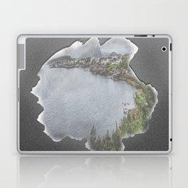 lovely life Laptop & iPad Skin