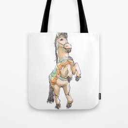 Little Pony Tote Bag