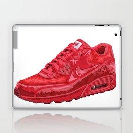 Air To The Max Laptop & iPad Skin