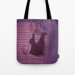 Better Days Ahead Tote Bag
