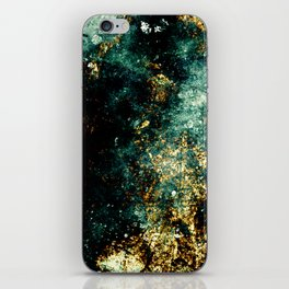 Abstract XIII iPhone Skin