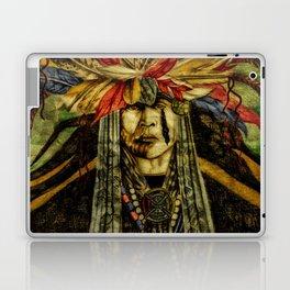 Crying Indian Laptop & iPad Skin
