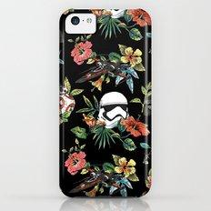 The Floral Awakens iPhone 5c Slim Case