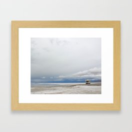 West Van Framed Art Print