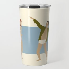 MOONRISE KINGDOM COVE Travel Mug