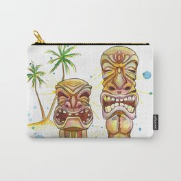 Freaky Tiki Carry-All Pouch