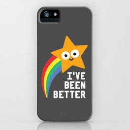 Shooting Straight iPhone Case