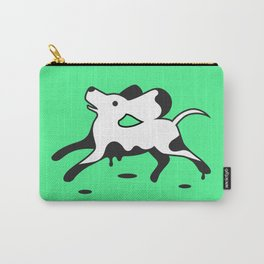 Muddy dog Carry-All Pouch