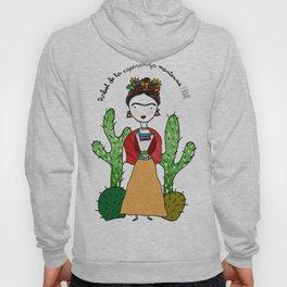 Frida Kahlo by Ashley Nada Hoody