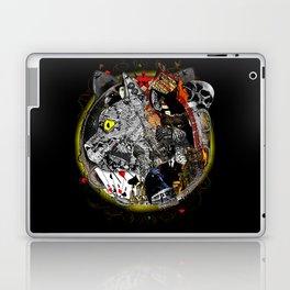 Master and Margarita Laptop & iPad Skin