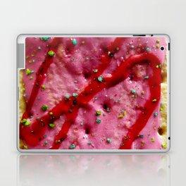 Pink Poptart Laptop & iPad Skin