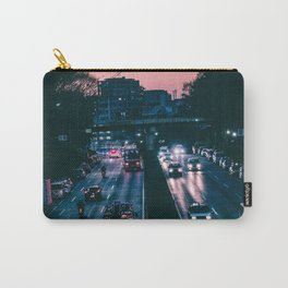 Tokyo trafic Carry-All Pouch