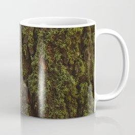 Redwood Forest XV Coffee Mug