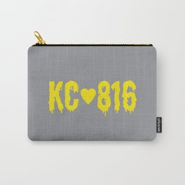 KC 816 Carry-All Pouch