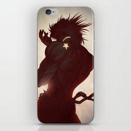 Dio Brando iPhone Skin