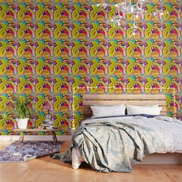 Bulldog Close-up Wallpaper