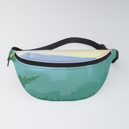 PDX Pride Fanny Pack