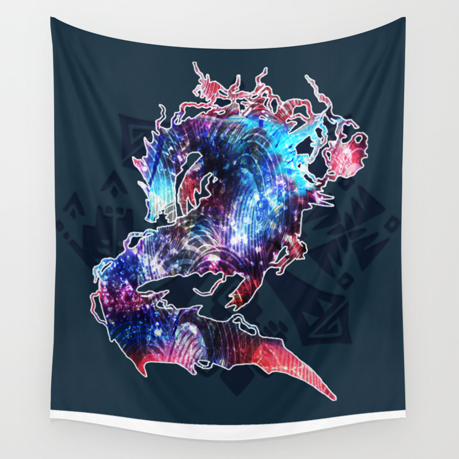 Lagiacrus Wall Tapestry By Fairexiii Society6 Read hot and popular stories about lagiacrus on wattpad. lagiacrus wall tapestry by fairexiii