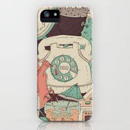 Room 238 iPhone Case