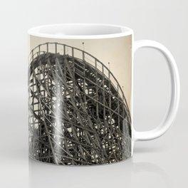 Lightning Racer Coffee Mug