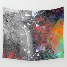 Cast: Alter Wall Tapestry