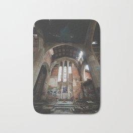 church Bath Mat