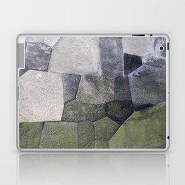 An imperial wall Laptop & iPad Skin