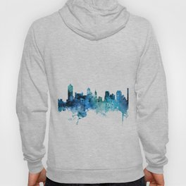 Memphis Tennessee Skyline Hoody