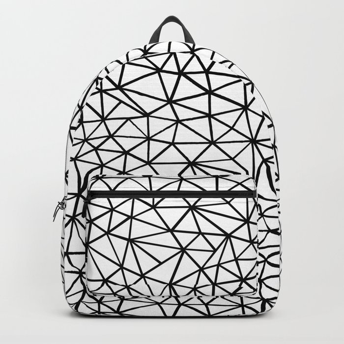 Shattered R Backpack