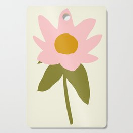 Flower For You Cutting Board