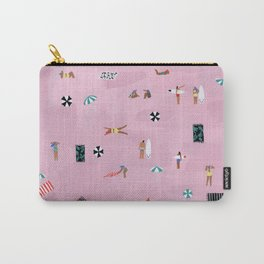 Lay down Carry-All Pouch