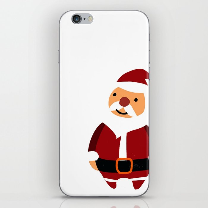 Merry Christmas! iPhone Skin