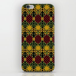 Spices iPhone Skin