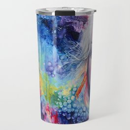 Coralized Travel Mug