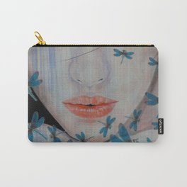 Libelle Carry-All Pouch