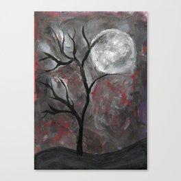 Gallows Tree Gallows Tree Canvas Print
