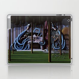 The Gateway to Her Laptop & iPad Skin