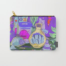 Witchy Witch Carry-All Pouch